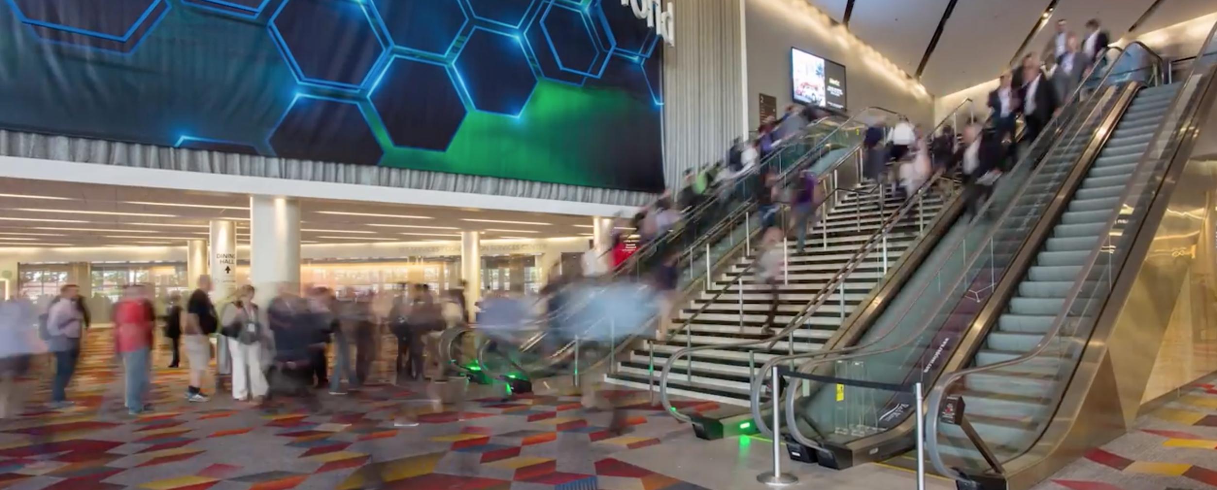 Dell Technologies World live
