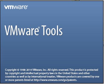 RedHat 7 / CentOS 7 : Installation des VMware Tools